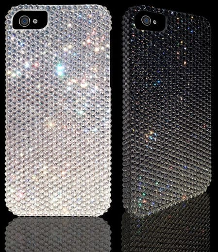 iPhone 5 Swarovski