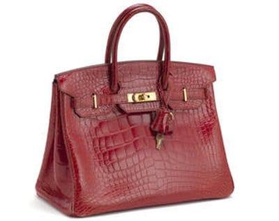 Hermès hand bags