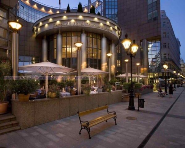Kempinski Hotel Corvinus Budapest review (23)