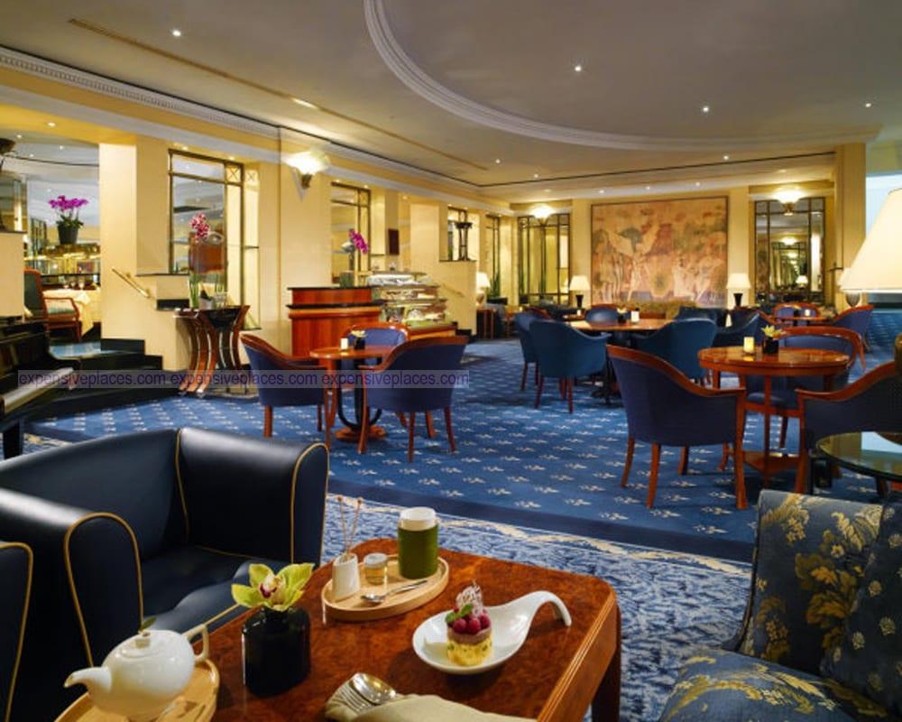 Kempinski Hotel Corvinus Budapest review (21)
