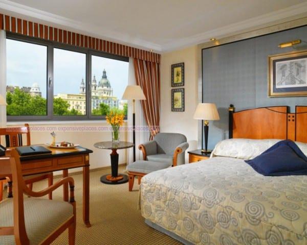 Kempinski Hotel Corvinus Budapest review (19)