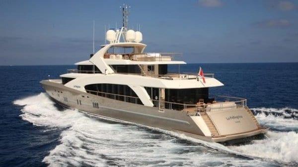 Couach Yachts 5000FLY La Pellegrina (6)
