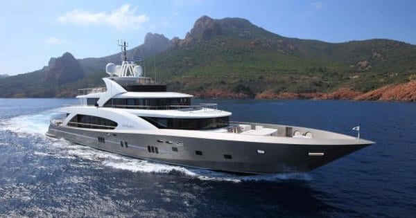 Couach Yachts 5000FLY La Pellegrina (4)