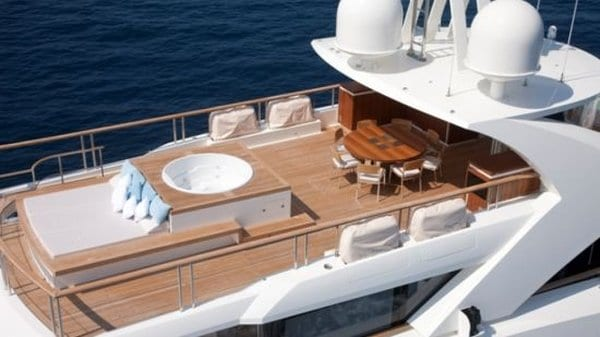 Couach Yachts 5000FLY La Pellegrina (1)