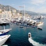 103 superyachts at Monaco Yacht Show 2012