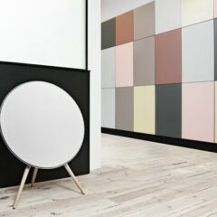 BeoPlay A9 by Bang & Olufsen