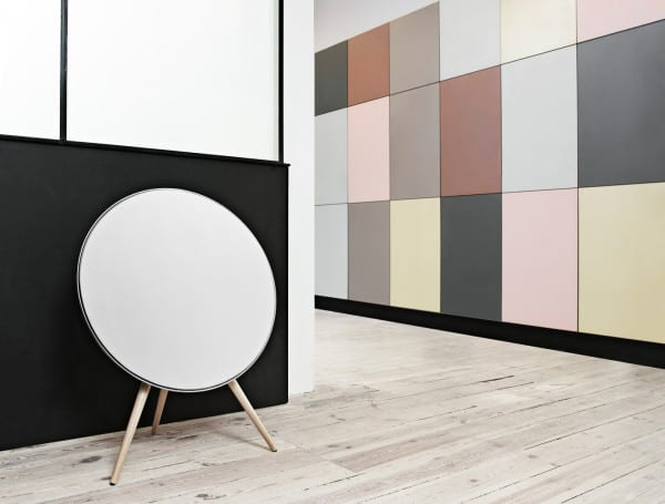 Bang - Olufsen BeoPlay A9 (5)
