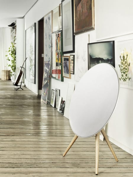 Bang - Olufsen BeoPlay A9 (4)