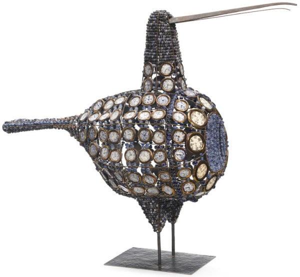 Bead Bird
