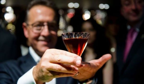 The World's Most Expensive Cocktail (2)
