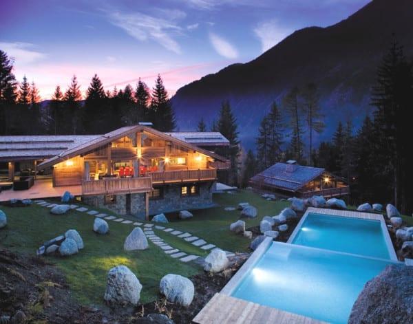 Chalet Amazon Creek - Luxury Mountain Resort