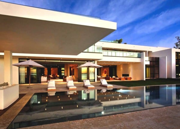 Luxury South Beach Estate Miami (2)