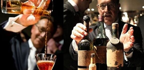 The World's Most Expensive Cocktail