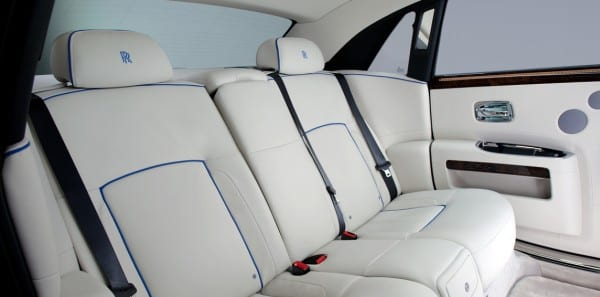 Rolls-Royce Collection Inspired By Art Deco (2)
