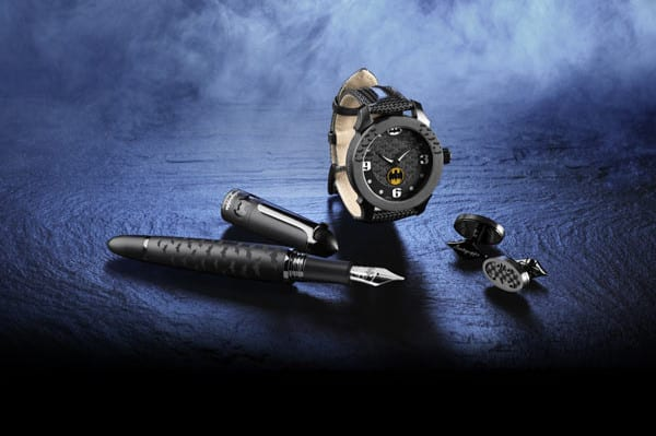 Montegrappa - The Batman Limited Edition (7)