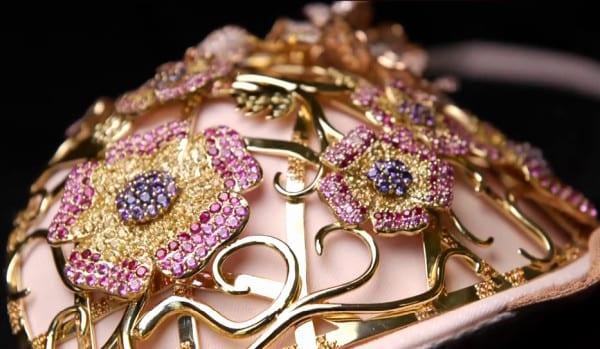 Floral Fantasy Bra Gift Set