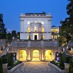 The World's Most Expensive Terraced House