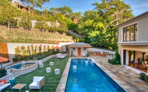 Villa Belvedere Goes On A Private Auction At 45 Million