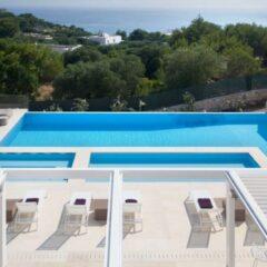 Villa Bianca Italian Breathtaking Views
