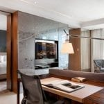 Hong Kong Travel in Style: Hotel ICON