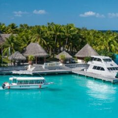 Bora Bora Travel