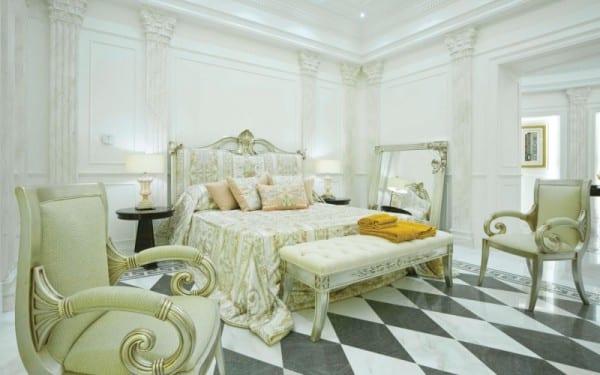 Dubai Palazzo Versace