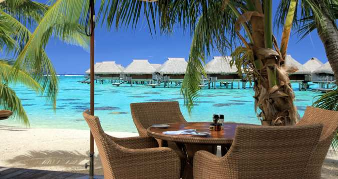 Hilton Moorea Lagoon Resort Spa Reviews