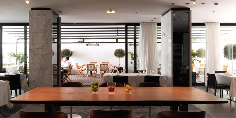 Hotel Sense Sofia restaurant