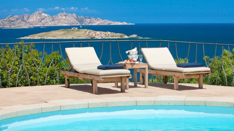 Hotel Pitrizza: High Class and Relaxation in Italy