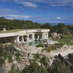Luxury Travel to Italy: Hotel Pitrizza in Costa Smeralda