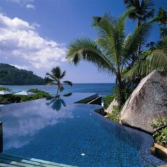 Banyan Tree Seychelles Is The Taste Of Paradise
