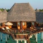 Dhuni Kolhu is a tropical paradise in Maldives