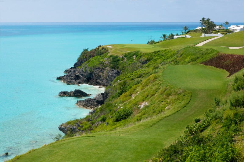 Cambridge Beaches Resort & Spa – Bermuda