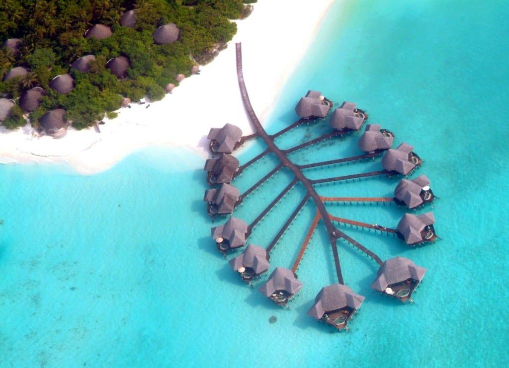 Coco Palm Dhuni Kolhu Lagoon Villas