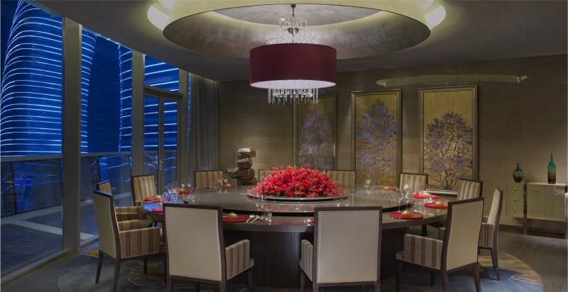 Sheraton Huzhou Hot Spring Resort business