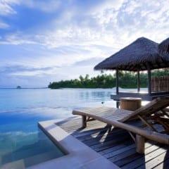New in Maldives: Maalifushi by COMO