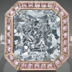 World's Most Expensive Diamond For Sale in New Orleans