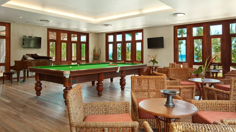 Kempinski Seychelles Resort,