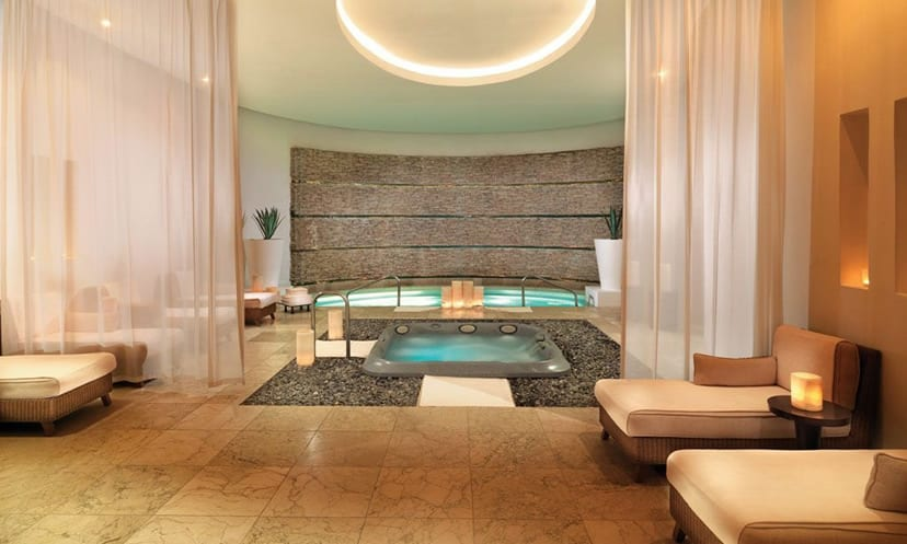 Le Blanc Spa Resort SPA