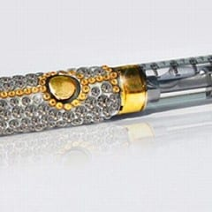 World's most expensive e-cigarette