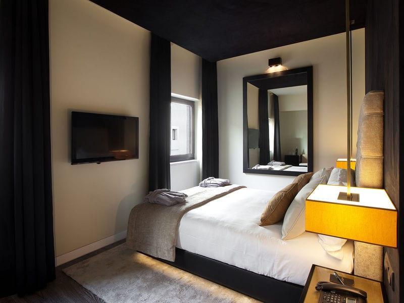 Mercy Hotel Lisbon