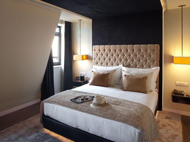 Mercy hotel lisbon review for Design hotel lisbona