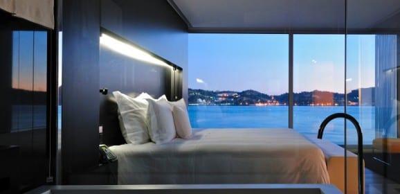 Altis Belem Hotel & Spa Lisbon Review