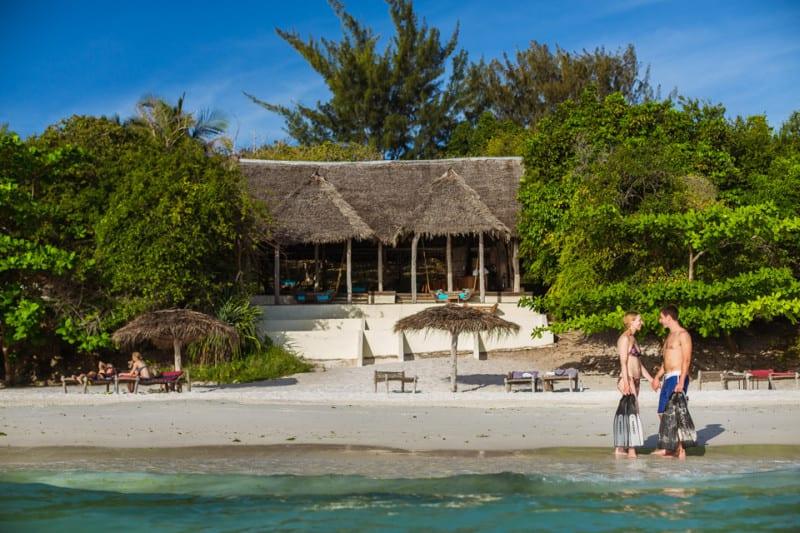 Manta Resort – Pemba Island