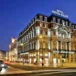 Avenida Palace Hotel Review