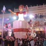 Nice 2014 Carnival