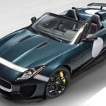 Jaguar to Build F-TYPE Project 7