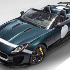 Jaguar to Build F-TYPE Project 7