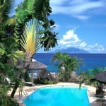 The Sunset Beach Hotel Seychelles
