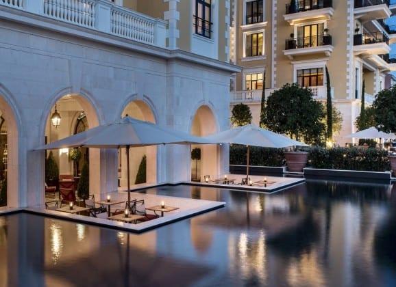 Regent Porto Montenegro – luxury seaside escape in the Mediterranean